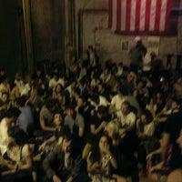 Photo taken at 99 Attorney St by Arkadiy K. on 8/20/2013