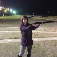 Photo taken at Martinez Gun Club by April S. on 11/15/2012
