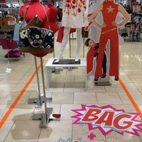 Photo taken at Macy's by Bill on 4/30/2016