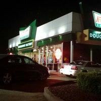 Photo taken at Krispy Kreme Doughnuts by Shun S. on 7/11/2015