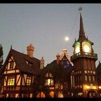 Photo taken at Fantasyland by Charlie S. on 10/28/2012