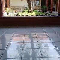 Photo taken at AKPER PEMDA Indramayu by Ririn R. on 9/14/2016
