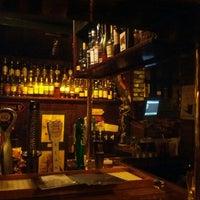 Photo taken at Hurley's Irish Pub by Richard K. on 1/26/2013