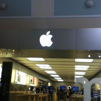 Photo taken at Apple Maine Mall by Becky on 2/20/2013
