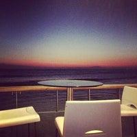 Photo taken at Cala Restaurante by Elsa B. on 5/10/2013