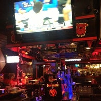 Photo taken at Red Dog Saloon by P-Dub on 11/21/2012