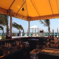Photo taken at Laguna Grill & Martini Bar by Michael W. on 8/10/2016