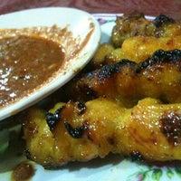 Photo taken at Aidy's Cafe by Teh Tarik B. on 10/8/2012