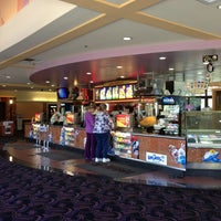 Photo taken at Regal Cinemas Palm Springs 9 by Terry D. on 8/6/2013