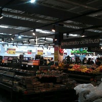 Photo taken at Carrefour Majadahonda by * P a m e l a * on 5/2/2013
