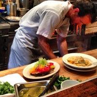 Photo taken at Bar Jules by Rose B. on 10/21/2012