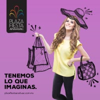 Photo taken at Plaza Fiesta Anáhuac by Plaza Fiesta Anáhuac on 8/26/2015
