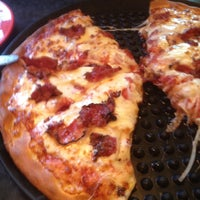 Photo taken at Mystic Pizza by John S. on 9/22/2012