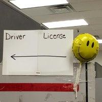 Photo taken at NJ Motor Vehicle Commission (DMV) by Jinny K. on 11/10/2015