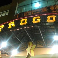 Photo taken at Progo by Maulana Reza P. on 1/7/2013