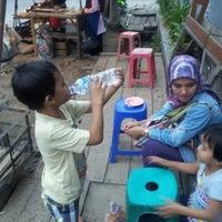 Photo taken at Surabi Alifa by yudi c. on 9/23/2012