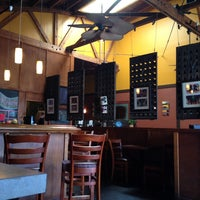 Photo taken at Descanso Latin American Restaurant, Bar & Grill by Khrishna M. on 6/1/2014