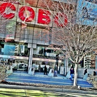 Photo taken at Cobo Center by GardenChat B. on 1/20/2013