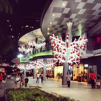 Photo taken at ION Orchard by Zycro W. on 12/28/2012