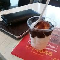Photo taken at McDonald's by Zakki M. on 2/12/2014