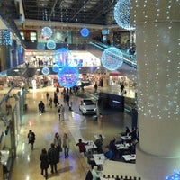 Photo taken at Zielo Shopping by Guillermo R. on 12/7/2012