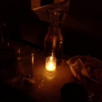 Photo taken at Salud Tequila Lounge by Brian C. on 12/8/2012