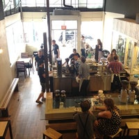 Photo taken at Happy Coffee by Jeremy S. on 4/26/2012