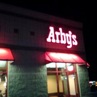 Photo taken at Arby's by James S. on 1/6/2012