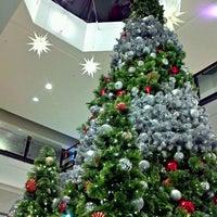 Photo taken at Kingsway Mall by Tamara L. on 12/11/2011