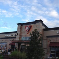 Photo taken at BJ's Restaurant and Brewhouse by Raquel P. on 3/21/2012