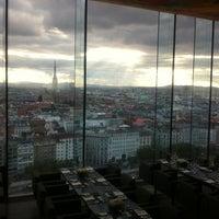 Photo taken at Sofitel Vienna Stephansdom by Hermann M. on 10/14/2011