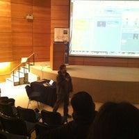 Photo taken at Facultad De Ingenieria - UMAG by Carlos F. on 4/28/2012