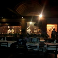 Photo taken at Bar-B-Q Tonight by Onur K. on 12/26/2012