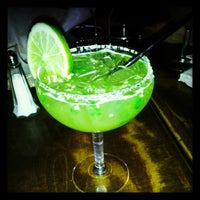 Photo taken at The Mission Cantina by Tamæra L. on 12/19/2012