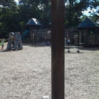 Photo taken at Holliday Park by Crystina B. on 7/27/2013