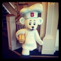 Photo taken at Bimbo Bakeries Usa by Rachel H. on 8/14/2013