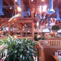 Photo taken at Islands Restaurant by Tak H. on 5/13/2013