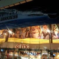Photo taken at AMC Century City 15 by Tak H. on 5/10/2013