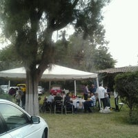 Photo taken at Terraza Cobalto by Deejay Aciel O. on 11/23/2012