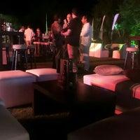 Photo taken at La Laguna Restaurant & Lounge by Natt O. on 9/2/2016