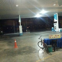 Photo taken at PETRONAS Station by RedZuan S. on 5/28/2013