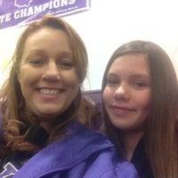 Photo taken at Elder High School by Suzanne on 3/2/2013