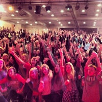 Photo taken at YoungLife - Lost Canyon by Andy G. on 10/13/2013