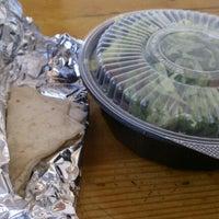 Photo taken at Freebirds World Burrito by Dashiell N. on 1/20/2013