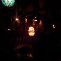 Photo taken at Tiki Bar by Vrabz on 12/15/2012