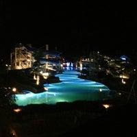 Photo taken at Limak Limra Resort by Neslihan D. on 5/1/2013