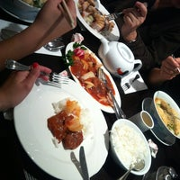 Photo taken at Golden Chopsticks by Dionne on 12/30/2012