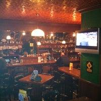 Photo taken at Mollie's Irish Pub by Maks_Po on 9/25/2012