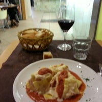 Photo taken at Plaza Café by Pietro P. on 1/17/2013
