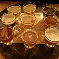 Photo taken at Old Market Pub & Brewery by Seth C. on 12/21/2012